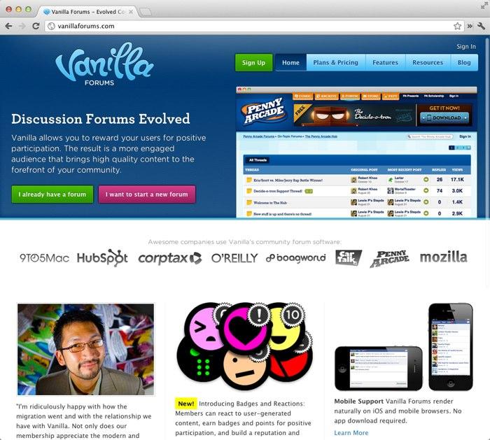 getvanilla.com