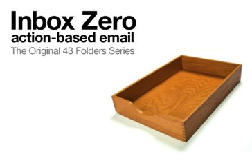 Inbox Zero - The original 43 folders series