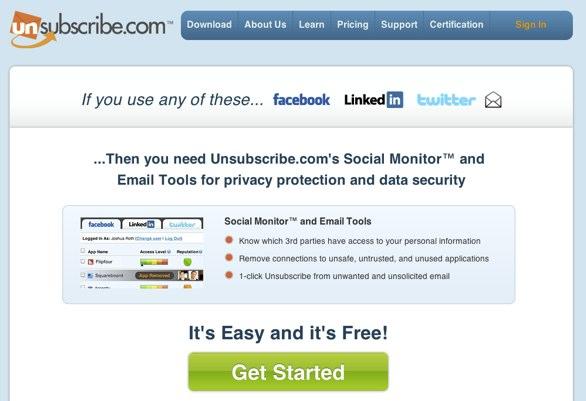 Unsubscribe.com