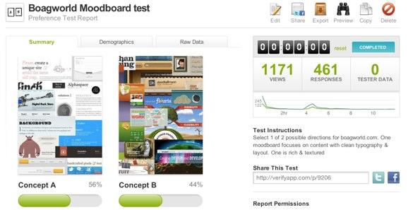 Alt Results from my verifyapp test.
