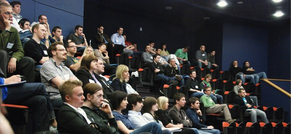 Alt Audience at FOWD