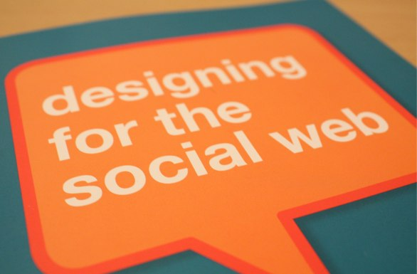 Alt Designing for the Social Web by Joshua Porter