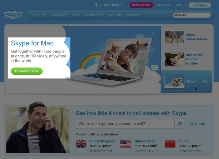 Does Skype Has Chat Rooms