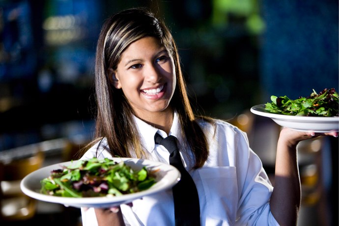 Restaurant Server Job Descriptions Dining Room Services