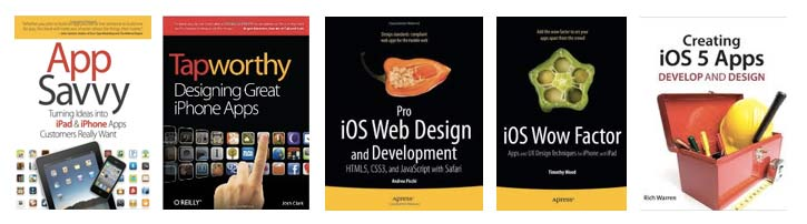 app and design book covers