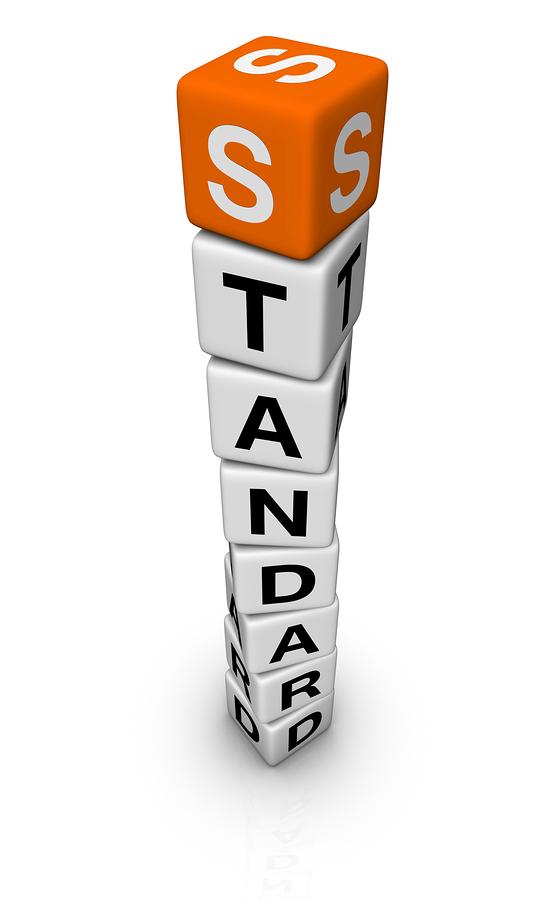 bigstock-standard-symbol-30508931