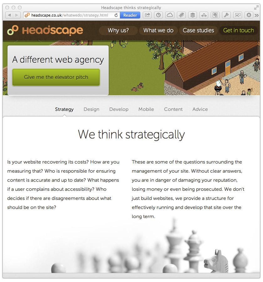 Headscape_Strategy