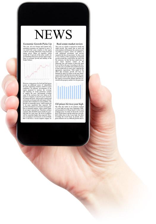 bigstock-News-On-Mobile-Smart-Phone-32631281