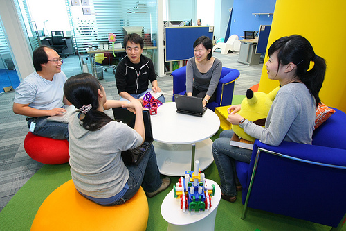 google office environment. Google Offices Office Environment