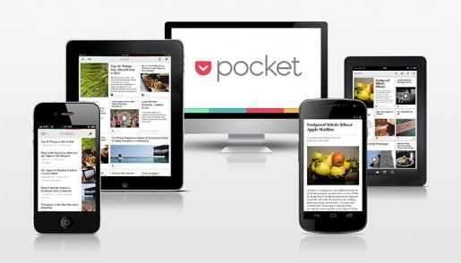 Pocket - Read it Later App
