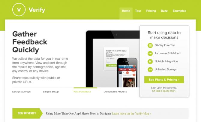Verify App