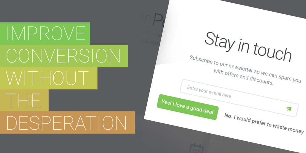 Call to Action: How to Improve Your Conversion Rate