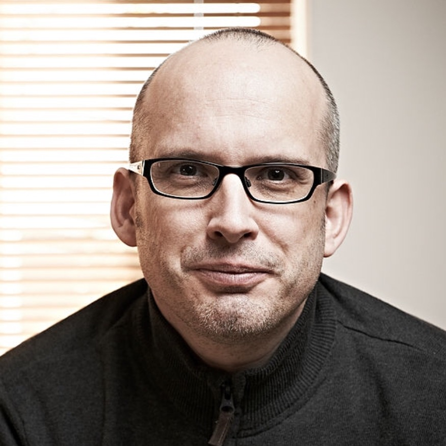 Paul Boag