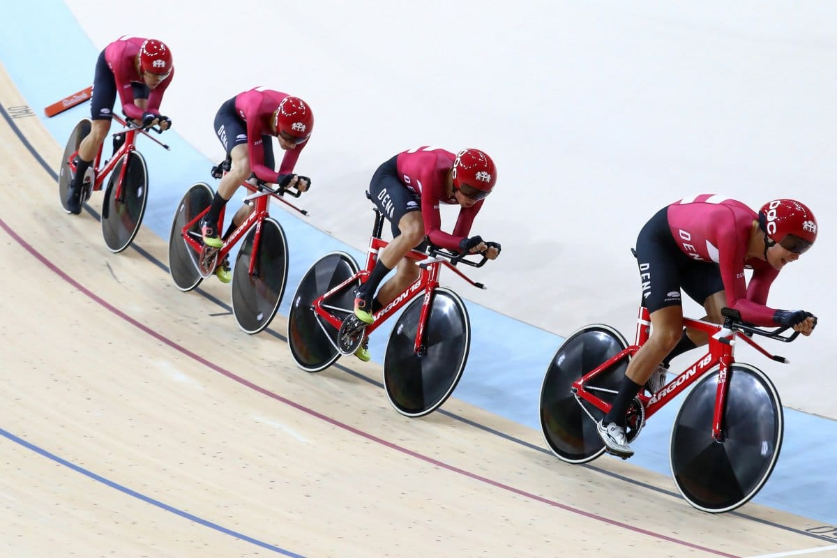 Just like a professional cyclist, high performing sites need to focus on any tiny edge that gives them an advantage. Design can provide that edge.